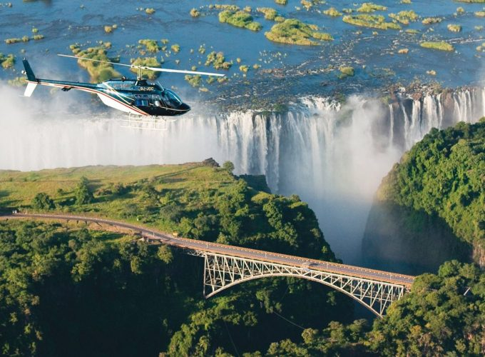 Tours and Holidays to Victoria Falls and surrounding areas